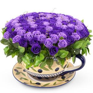 그대의향기비누꽃(예약상품)